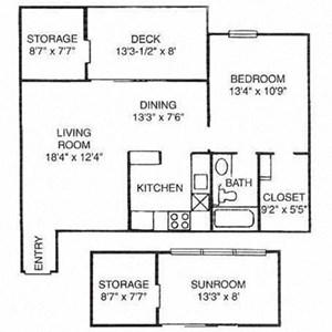 hunters ridge apts apartments in oklahoma city ok 73132 rentcaf