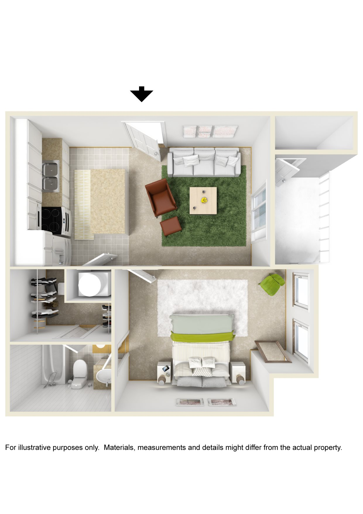 apartments on rent in tulsa waterford apartments