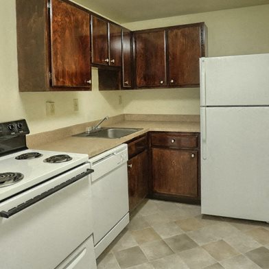 Apartment in Reading, PA | Berkshire Tower Apartments | Property Management, Inc.