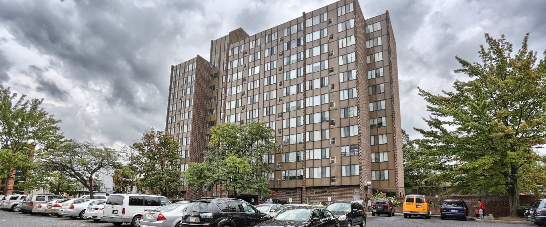 Apartments In Reading Pa Berkshire Tower Apartments Pmi
