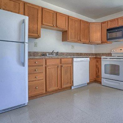 Apartments in Gettysburg, PA   Breckenridge Village Apartments   Property Management, Inc.
