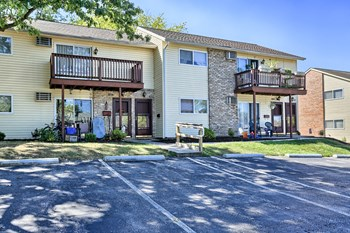 402 Village Drive 1-2 Beds Apartment for Rent Photo Gallery 1
