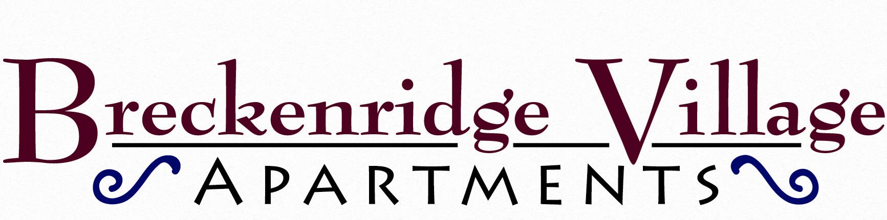 Breckenridg Village Apartments Logo | Breckenridge Village Apartments | Property Management, Inc.