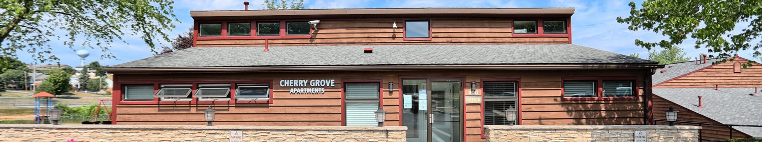 Apartments With Utilities Included | Cherry Grove Apartments in Altoona PA | PMI