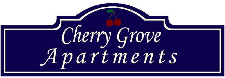 Property Logo | Cherry Grove Apartments | Property Management, Inc.