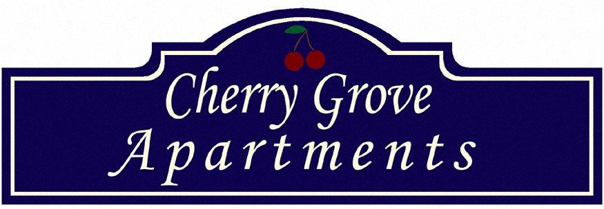 Property Logo | Cherry Grove Apartments | Property Management, Inc.