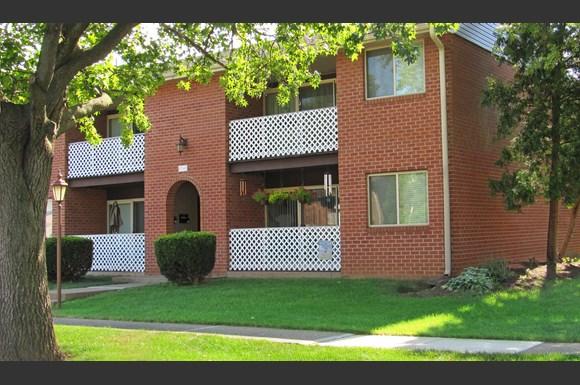 Delbrook Manor Apartments Mechanicsburg Pa