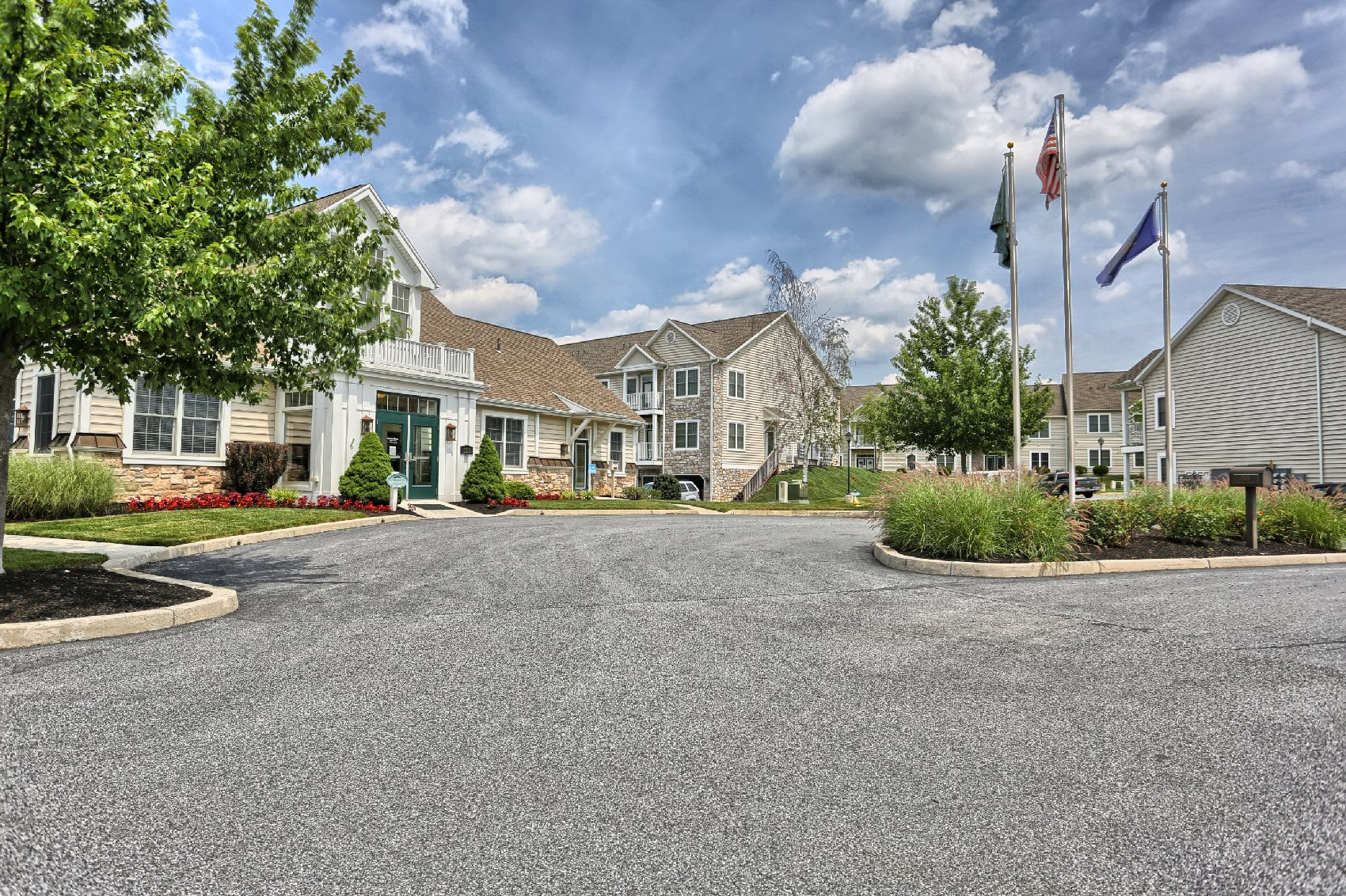 Best Mechanicsburg, PA Apartment Community | Graham Hill Apartments