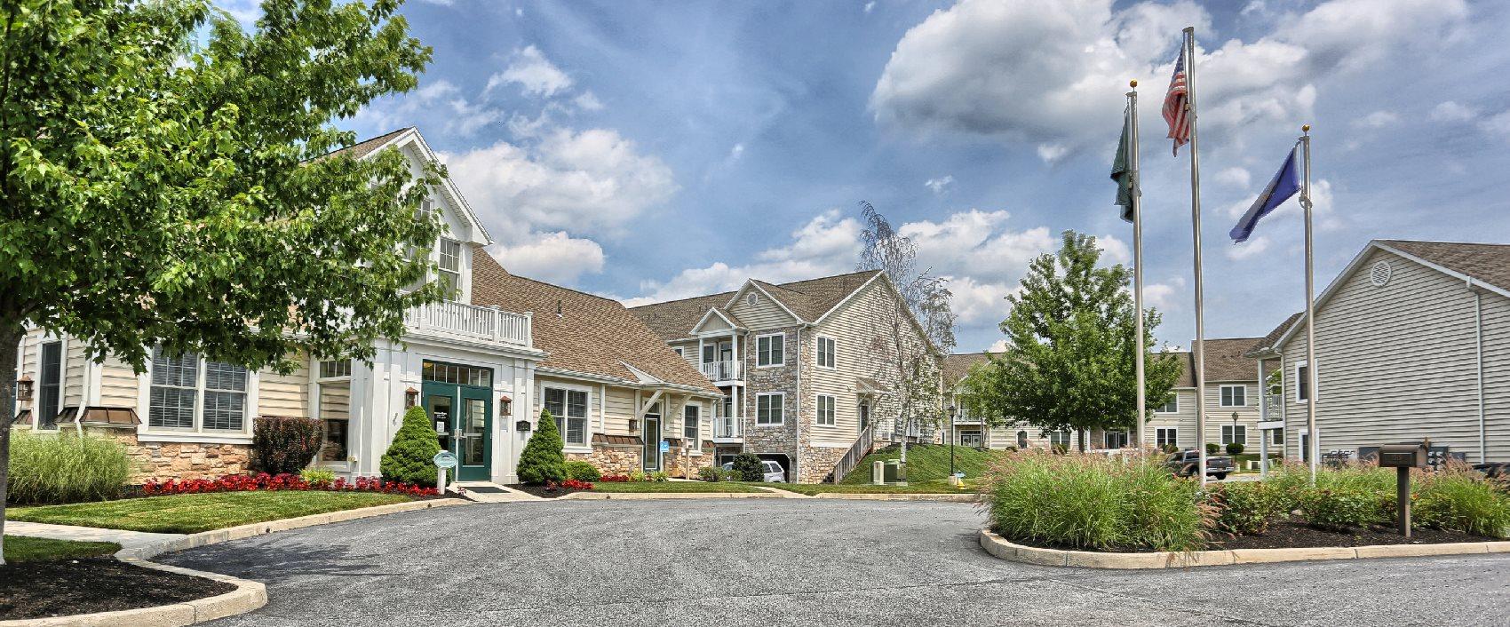 Mechanicsburg Apartment Rentals Graham Hill Apartments Property Management Inc