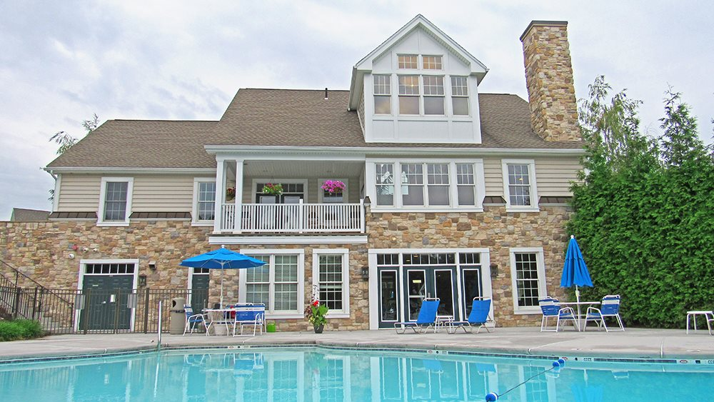 Mechanicsburg Apartments in Mechanicsburg, PA | Graham Hill | Property Management, Inc.