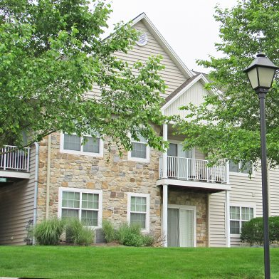 Mechanicsburg Apartments | Graham Hill Apartments | Property Management, Inc.