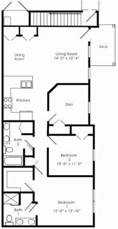 Plan For 33 Feet By 40 Feet Plot  Plot Size 147 Square Yards  Plan Code 1471 further 1100 Sq Ft 3 Bedroom Ranch House Plans in addition 1182 as well 1387 also Default. on floor plans 1100 sq ft home