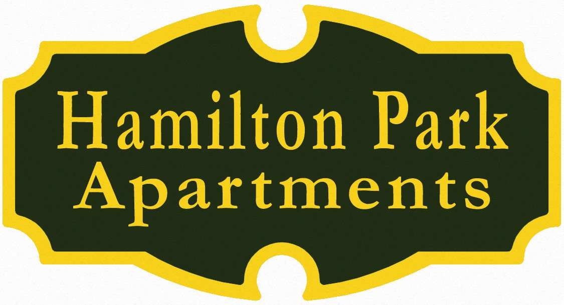 Chambersburg Apartment Logo | Hamilton Park Apartments | Property Management, Inc.