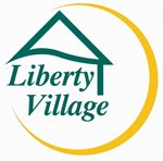 Manchester Apartment Logo | Liberty Village | Property Management, Inc.