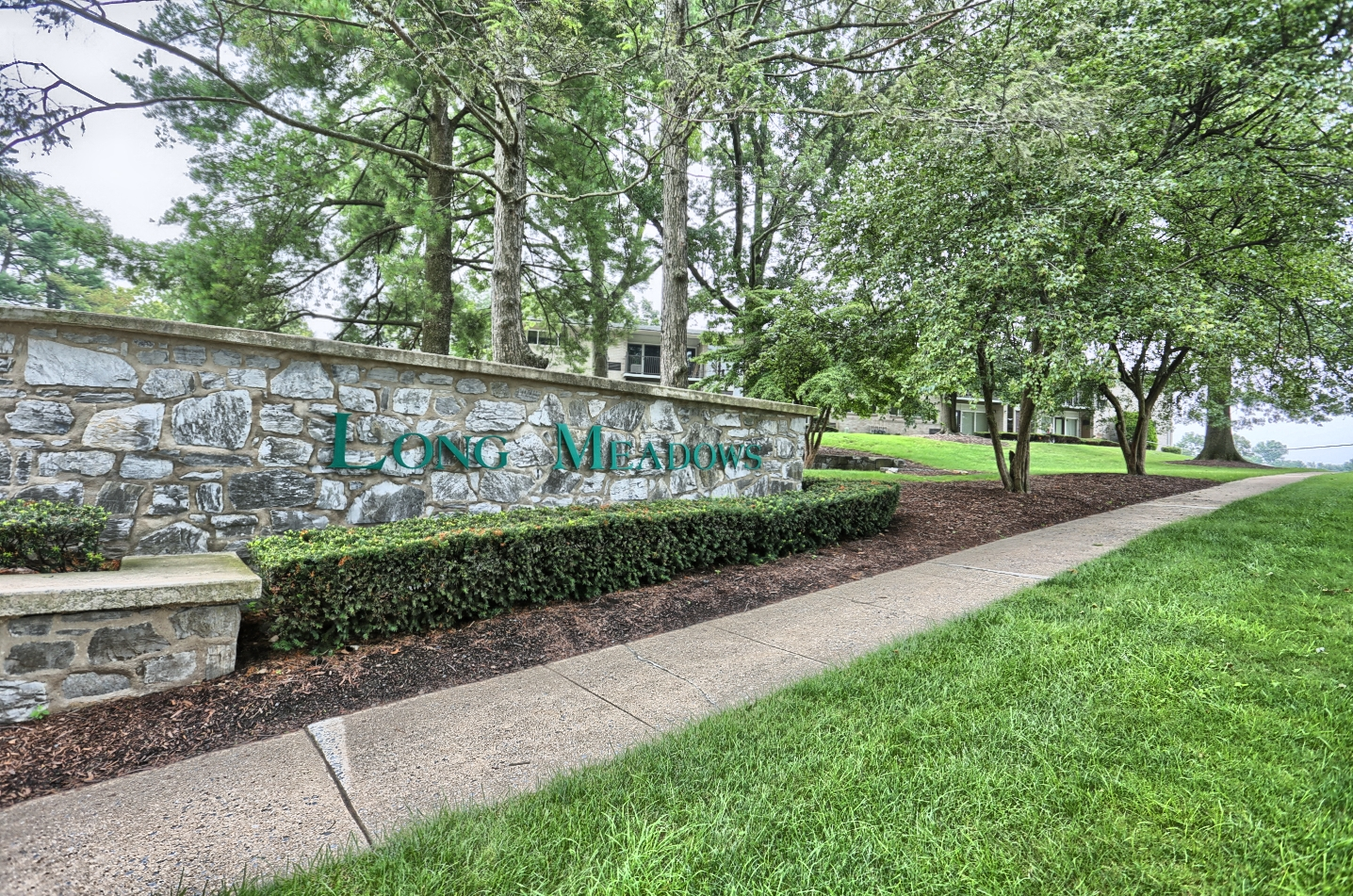 Harrisburg West Shore Apartment Rentals at Long Meadows