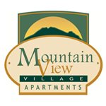 Mountain View Village Apartments Community Logo