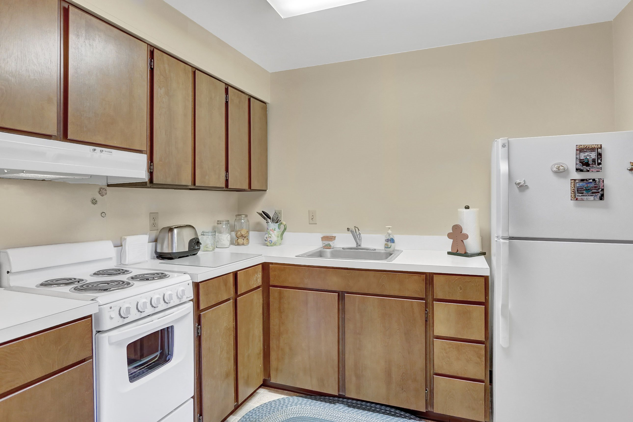 Apartment in Lock Haven, PA | Oak Grove Apartments | Property Management, Inc.