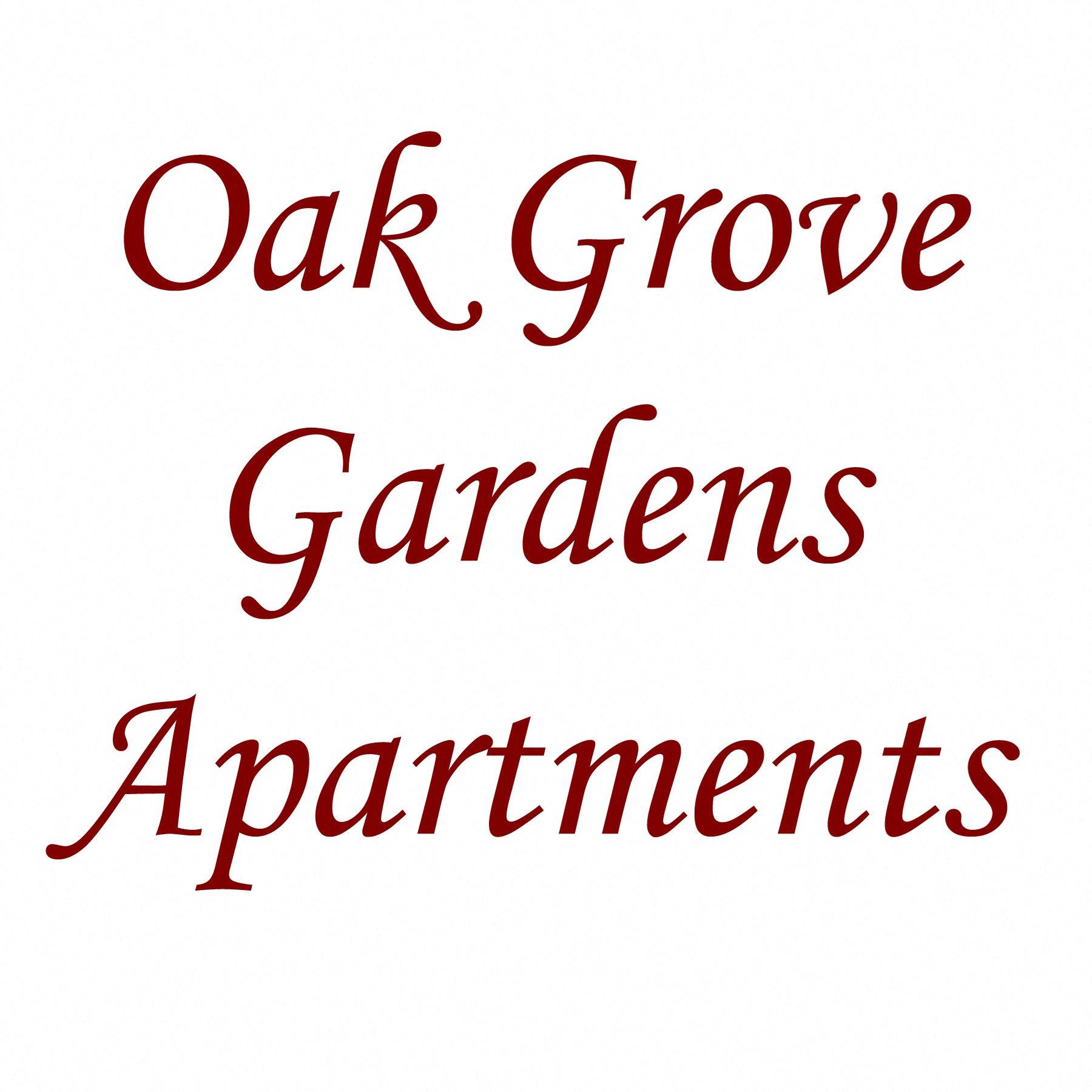 Oak Grove Apartments in Avis