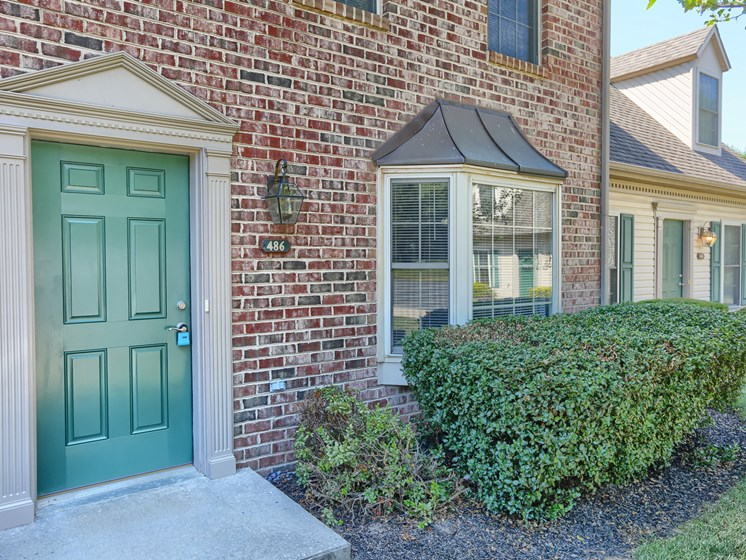 Apartment Finder | Rockledge Townhomes in Mechanicsburg | PMI |