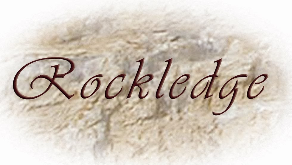 Rockledge Town Homes Logo in Mechanicsburg, PA | Rockledge Town Homes | Property Management, Inc.