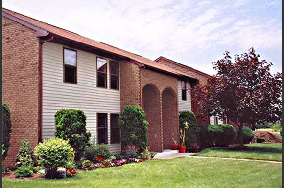 Roxbury Ridge Apartments Shippensburg Pa