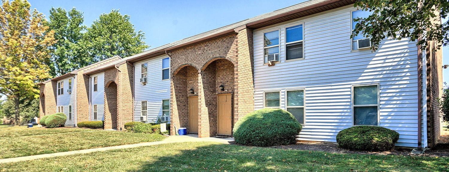 Shippensburg Apartment Search | Roxbury Ridge Apartments | Property Management, Inc.