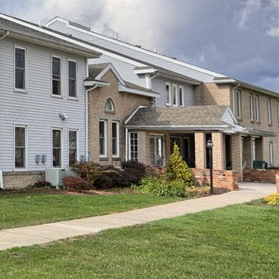 Welcome to Somerset Manor in Central City, PA | Somerset Manor | Property Management, Inc.
