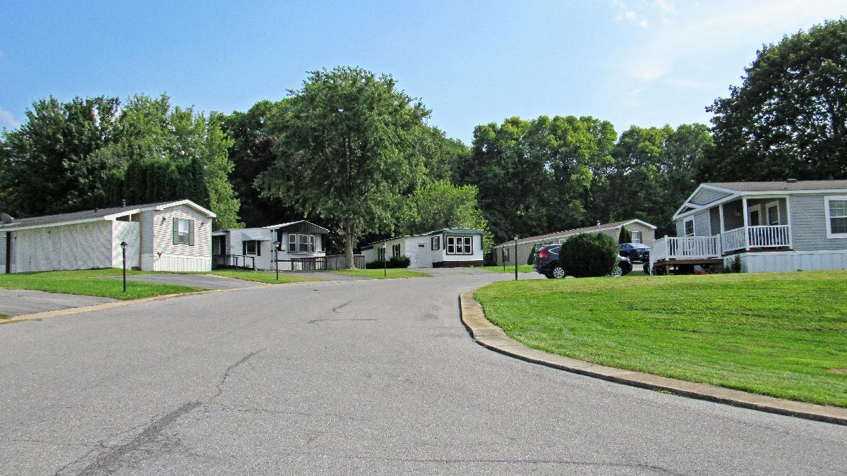 Apartments In Carlisle Pa