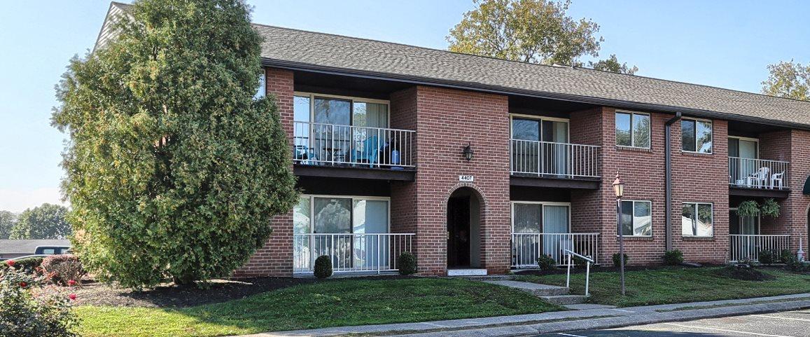 Harrisburg Apartments Twin Lakes Apartments
