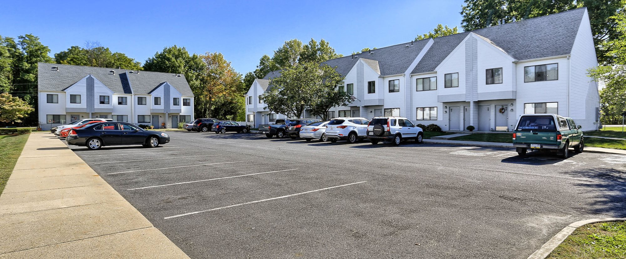 Find an apartment in Shippensburg, PA | Village of Timber Hill | Property Management, Inc.