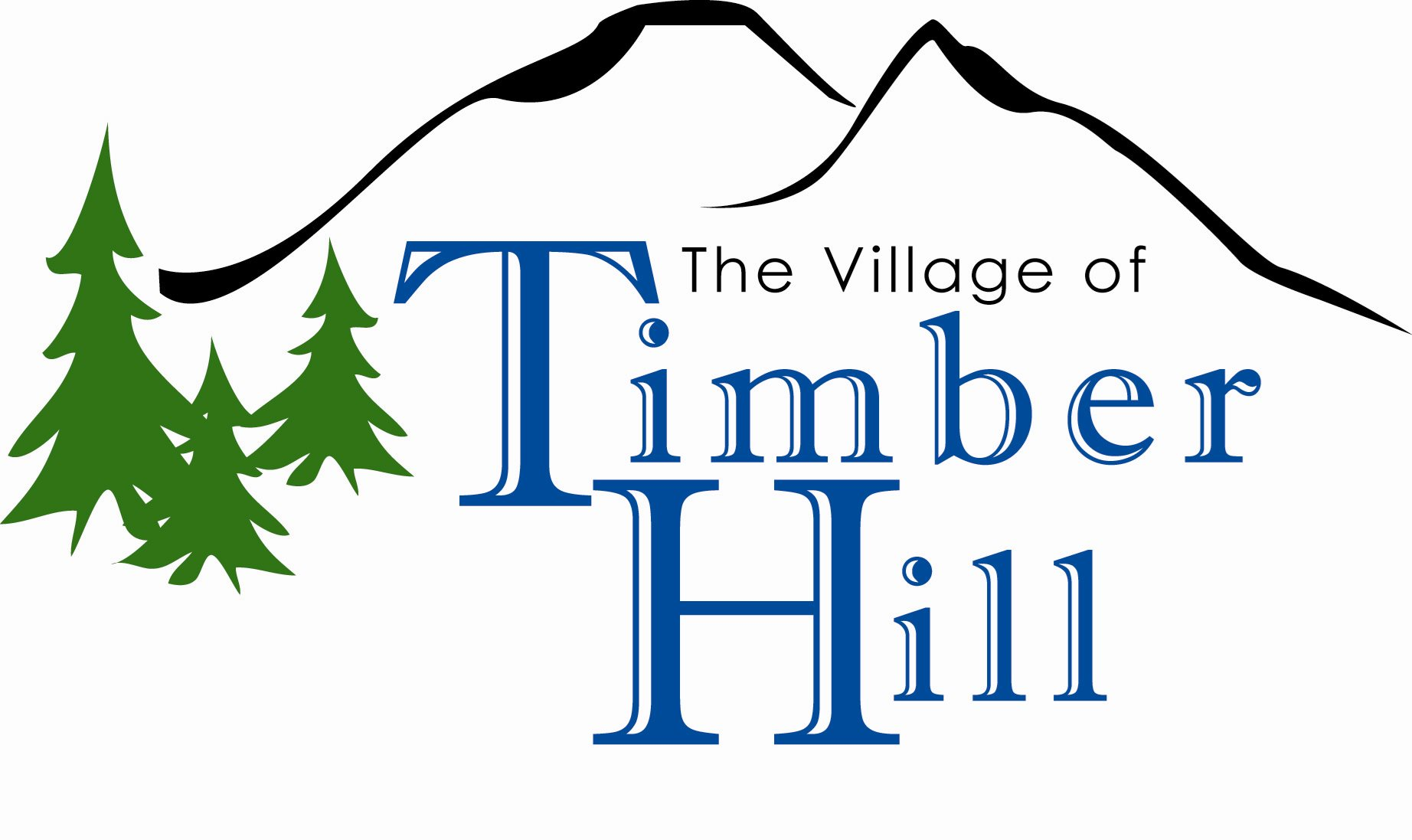 Town Homes Near Shippensburg University | Village of Timber Hill | Property Management, Inc.