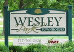 Townhouses for rent in Mechanicsburg, PA | Wesley Park Townhouses | Property Management, Inc.