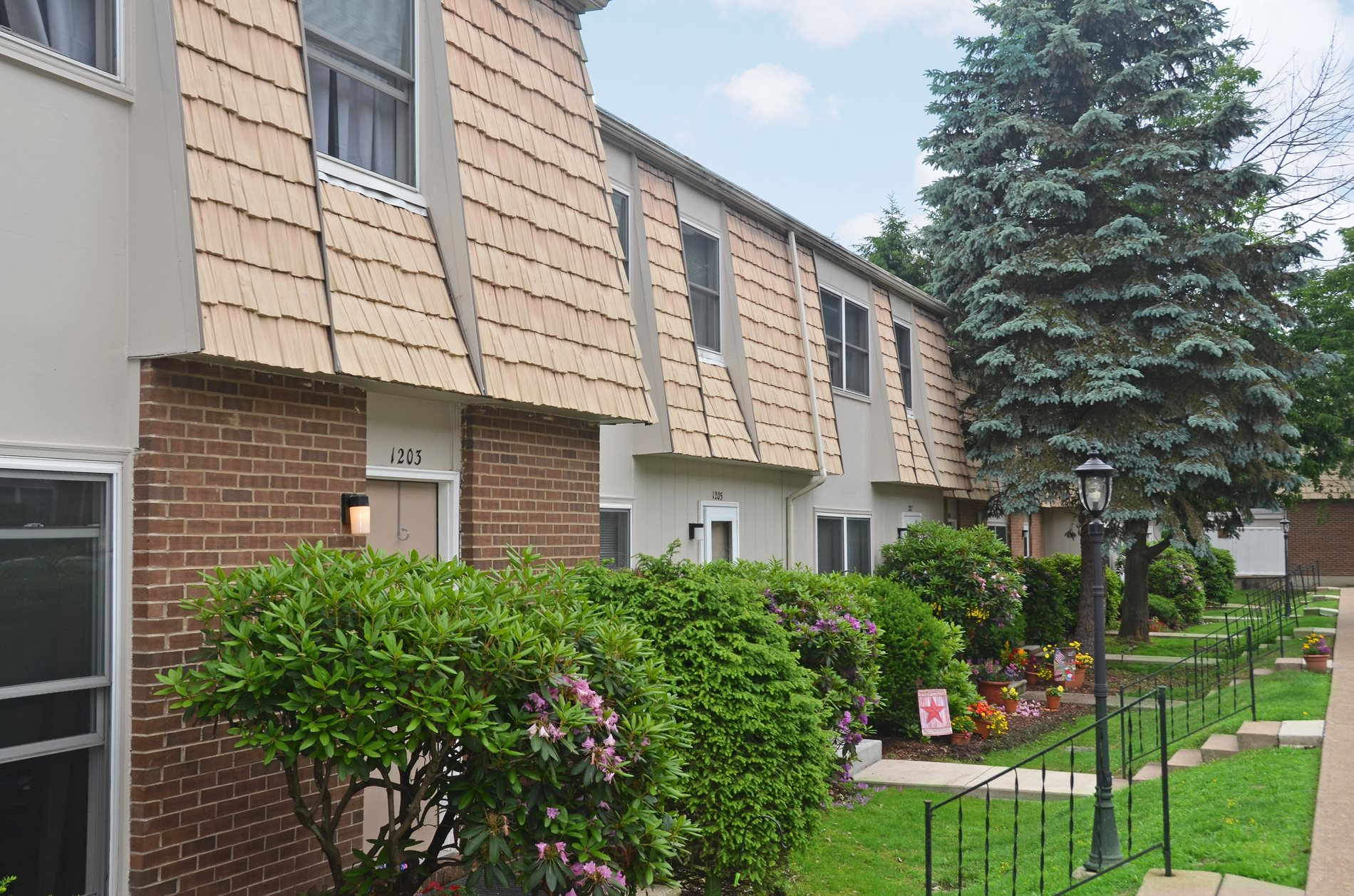 Apartment in Williamsport, PA | Woodland Park | Property Management, Inc.