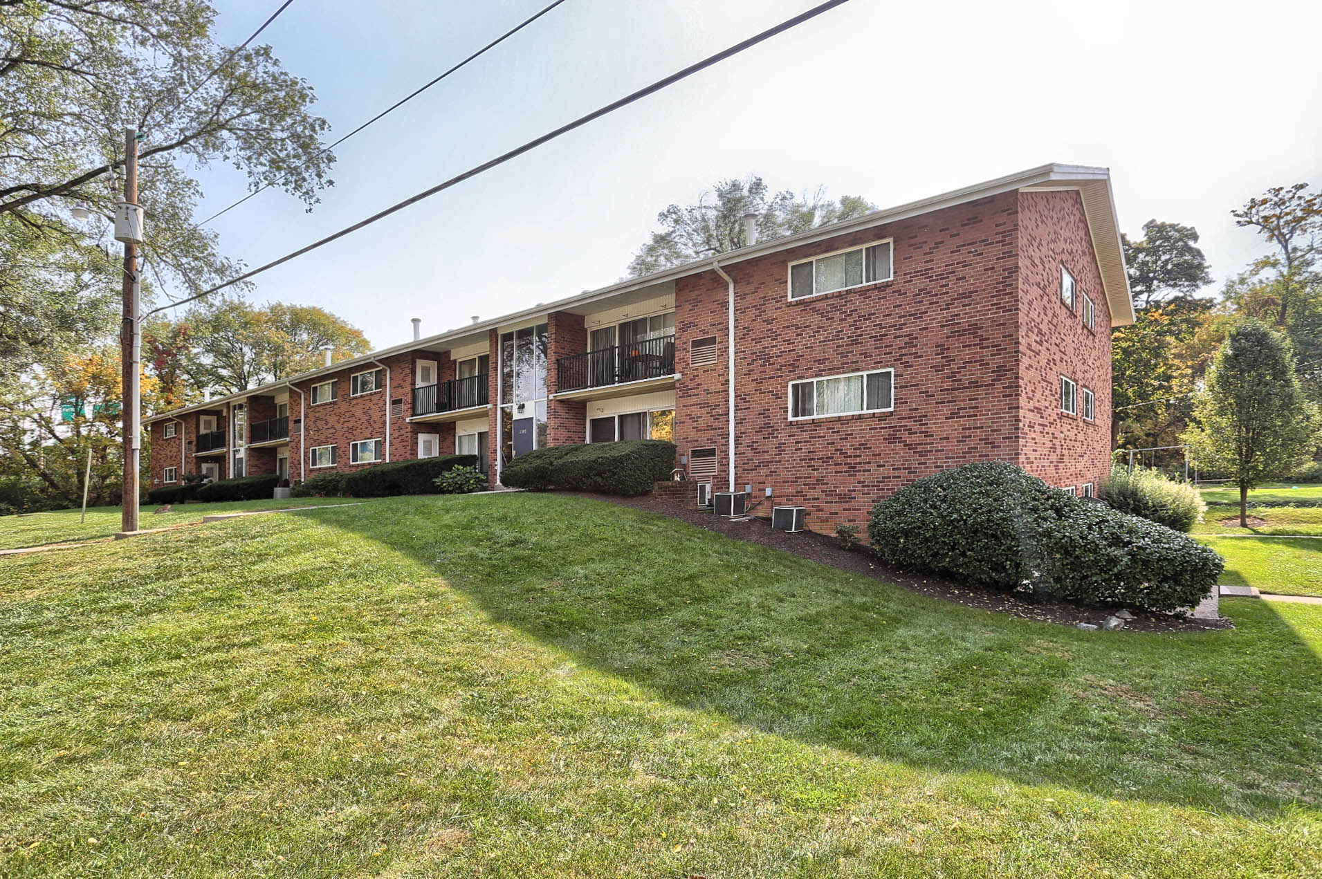 Apartment Search In Harrisburg, PA | East Park Gardens Residential |  Property Management, Inc