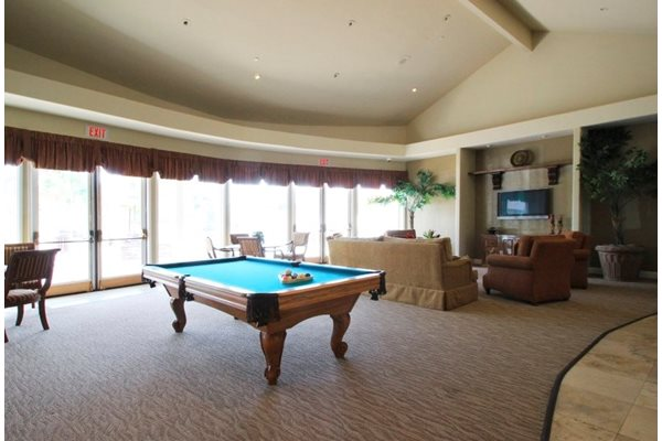 Spacious Clubhouse at Parkview Terrace, Redlands, CA,92373