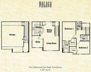 B5 MALAGA (TOWNHOME)