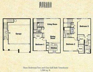 C2 MURANO (TOWNHOME)