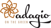 Logo | Adagio on the Green Apartments for rent in Mission Viejo CA