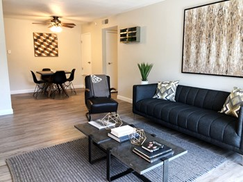 9800 Fair Oaks Boulevard 1 Bed Apartment for Rent Photo Gallery 1