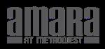 Amara at MetroWest Logo