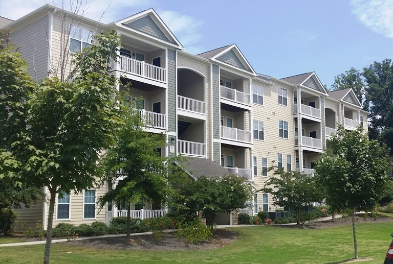The Legacy Apartments College Park Ga