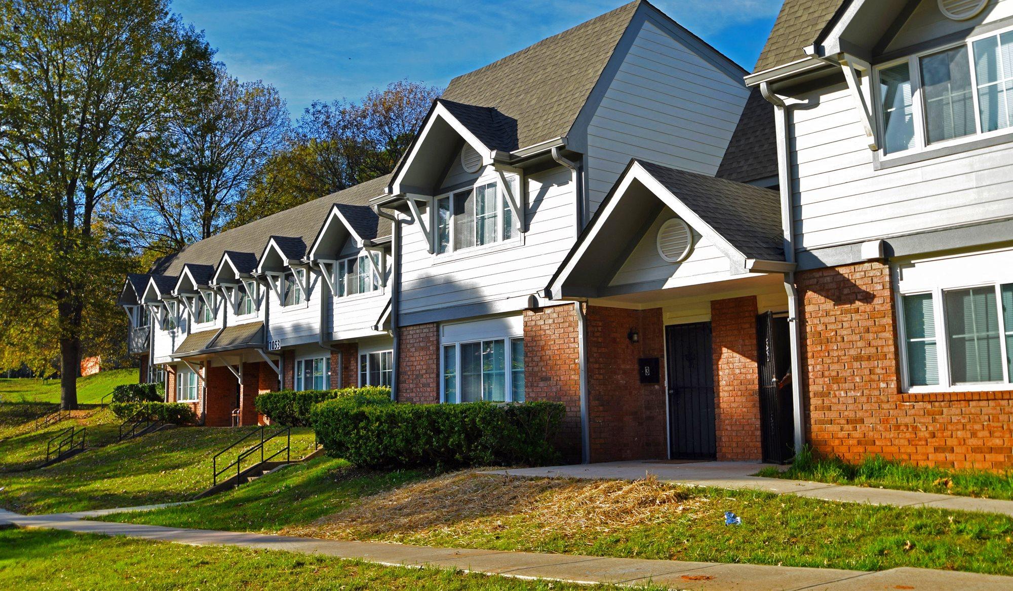 Stanton Oaks Apartments