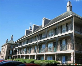 8501 Broadway Street 1-2 Beds Apartment for Rent Photo Gallery 1