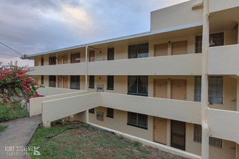 275 Auwaiolimu 2 Beds Apartment for Rent Photo Gallery 1