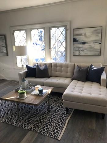Verdugo Viejo Apartments For Rent Glendale Ca Rentcafe