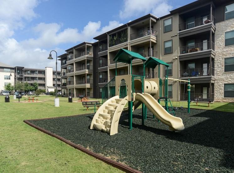 park north austin apartments