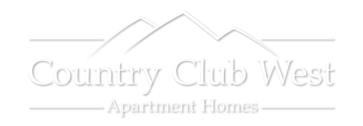 Country Club West Apartments Property Logo 16