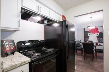 4041 Medical Drive 1-3 Beds Apartment for Rent Photo Gallery 1
