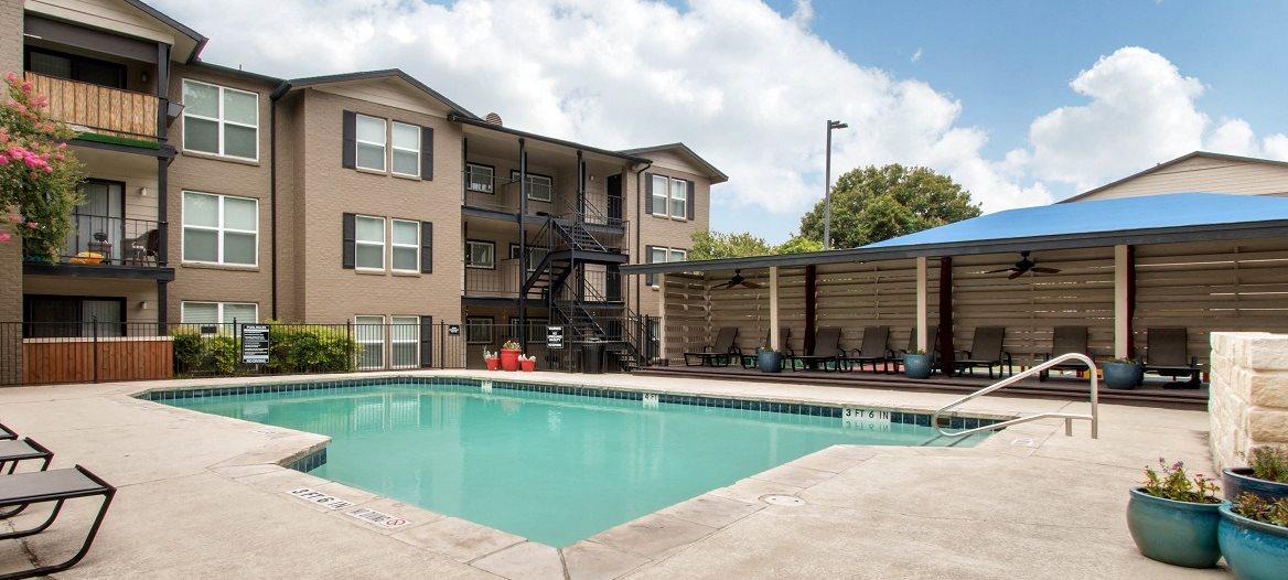City Summit Apartments In San Antonio Tx