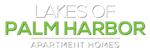 Lakes of Palm Harbor Property Logo 1